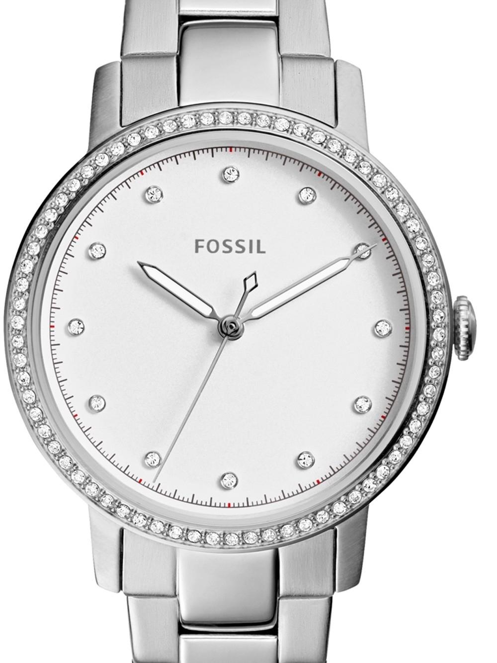 ceas de dama fossil es4287 neely 34mm 3atm