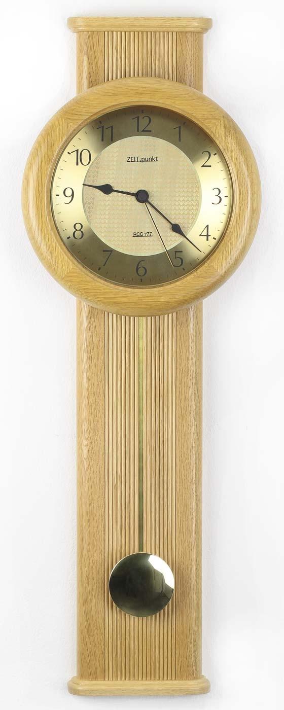 ceas cu pendula zeit.punkt 17/413/6- radio controlat