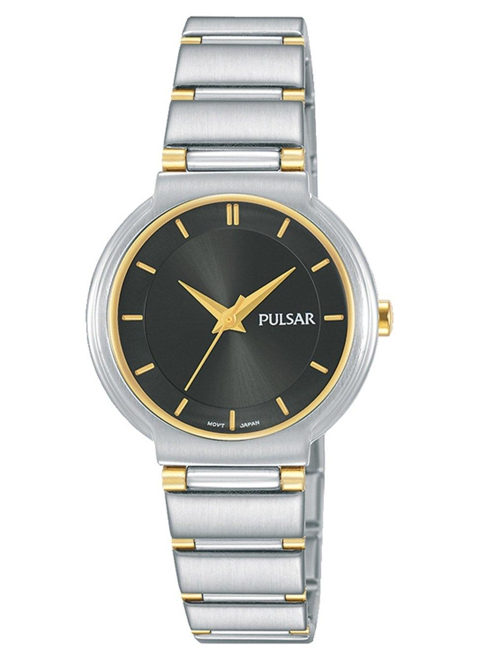 ceas de dama pulsar ph8331x1 klassik 28mm 5atm