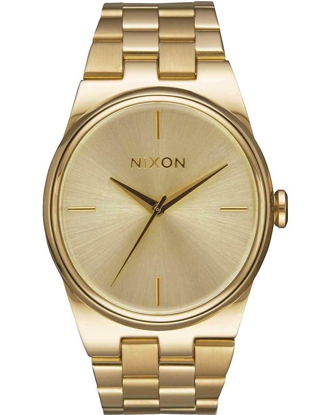 ceas de dama nixon a953-502 idol 37mm 10atm