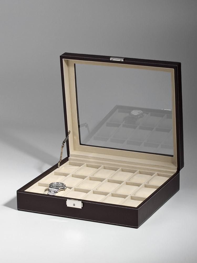 cutie ceasuri rothenschild rs-1123-18dbr 18 ceasuri title=cutie ceasuri rothenschild rs-1123-18dbr 18 ceasuri