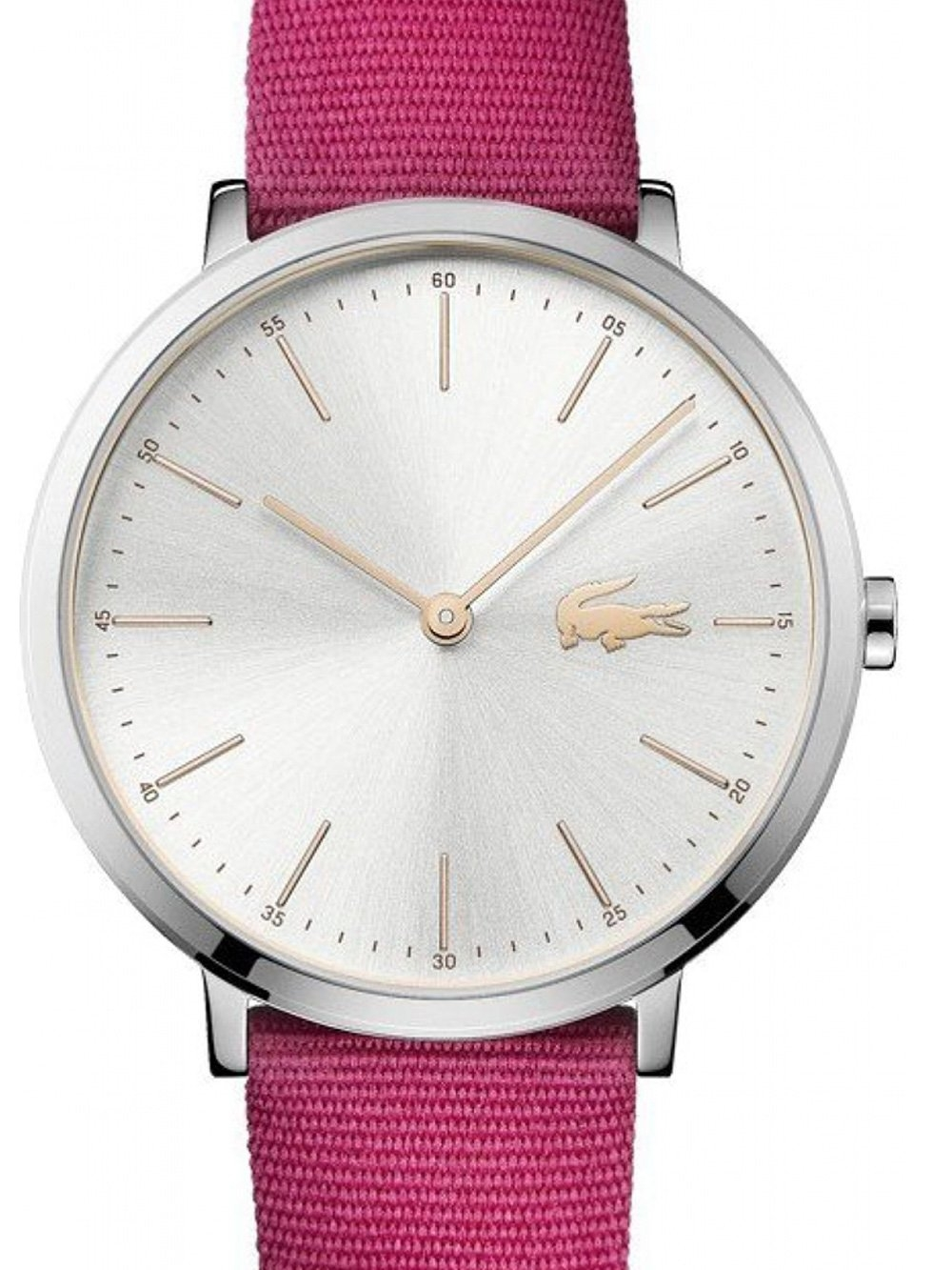 ceas de dama lacoste 2000998 moon 35mm 3atm