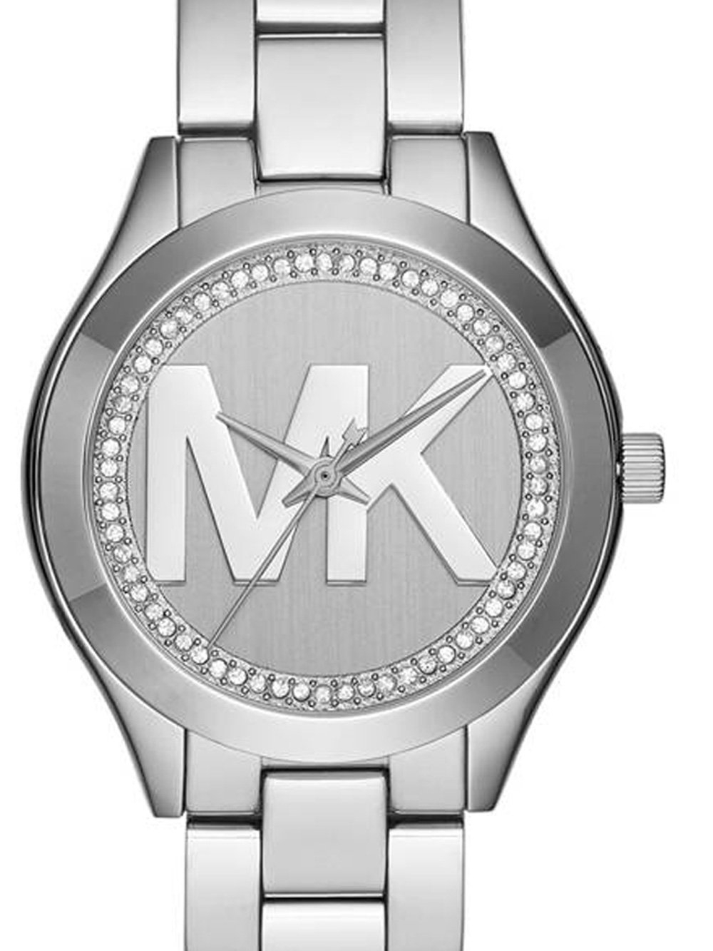 ceas de dama michael kors mk3548 mini slim runway 34mm 5atm
