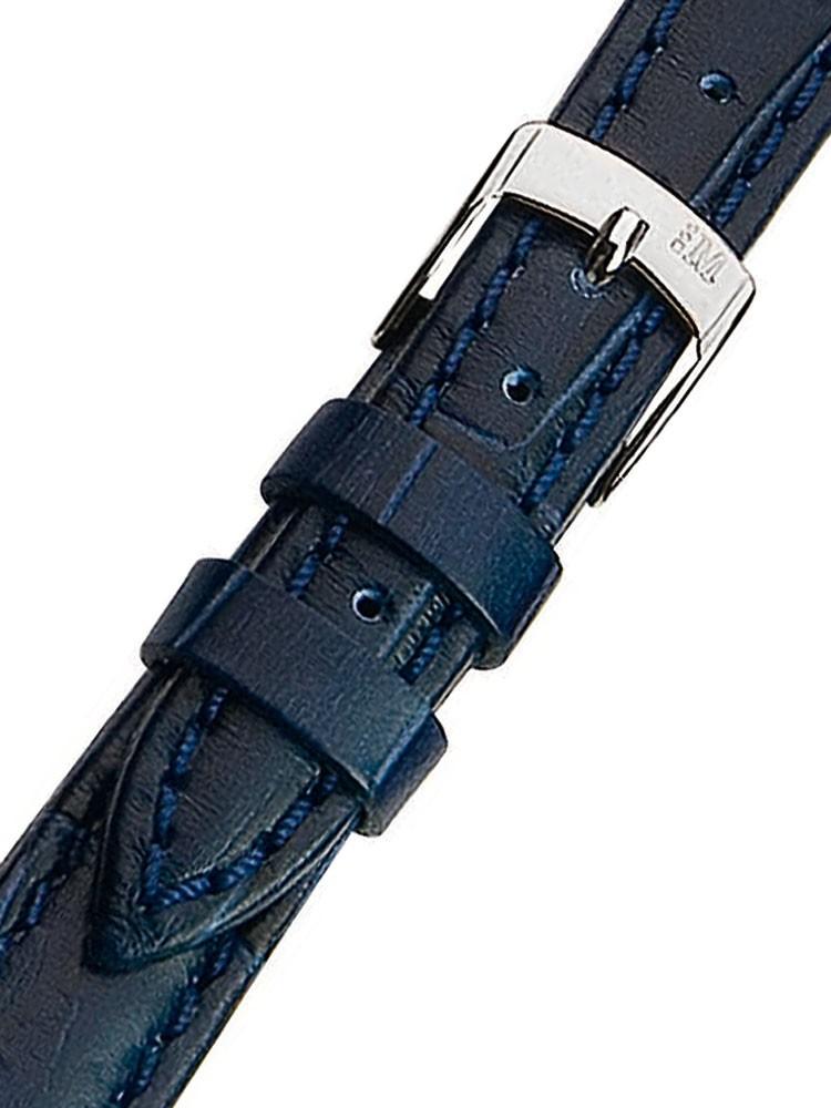 curea de ceas morellato a01x2269480061cr18 blaues uhren24mm