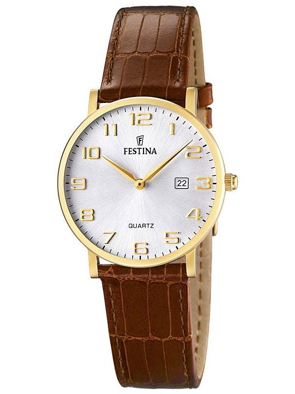 ceas de dama festina classic f16479/2