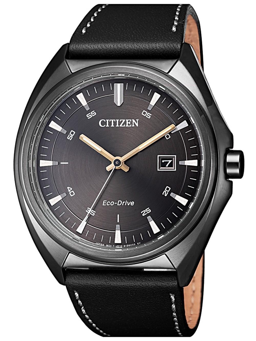 ceas barbatesc citizen aw1577-11h eco-drive 42mm 10atm