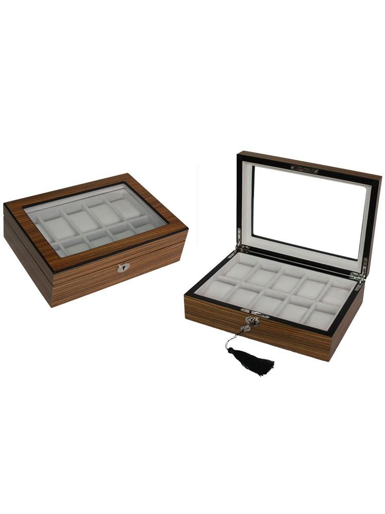 cutie ceasuri rothenschild rs-1087-10z - 10 ceasuri