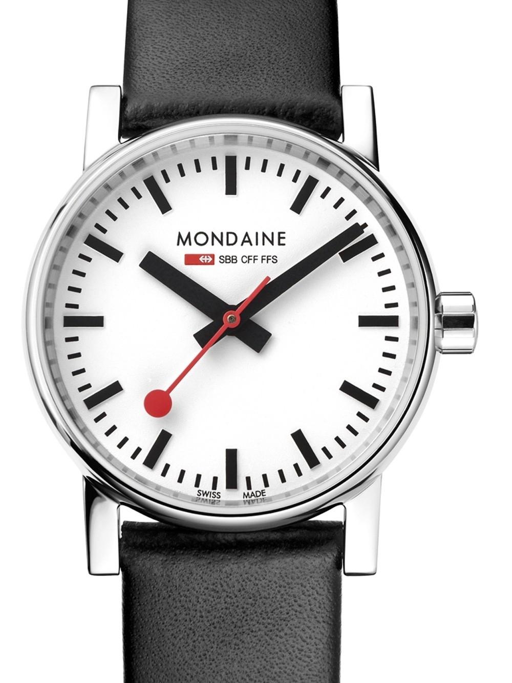 ceas de dama mondaine mse.30110.lb evo2 30mm 3atm