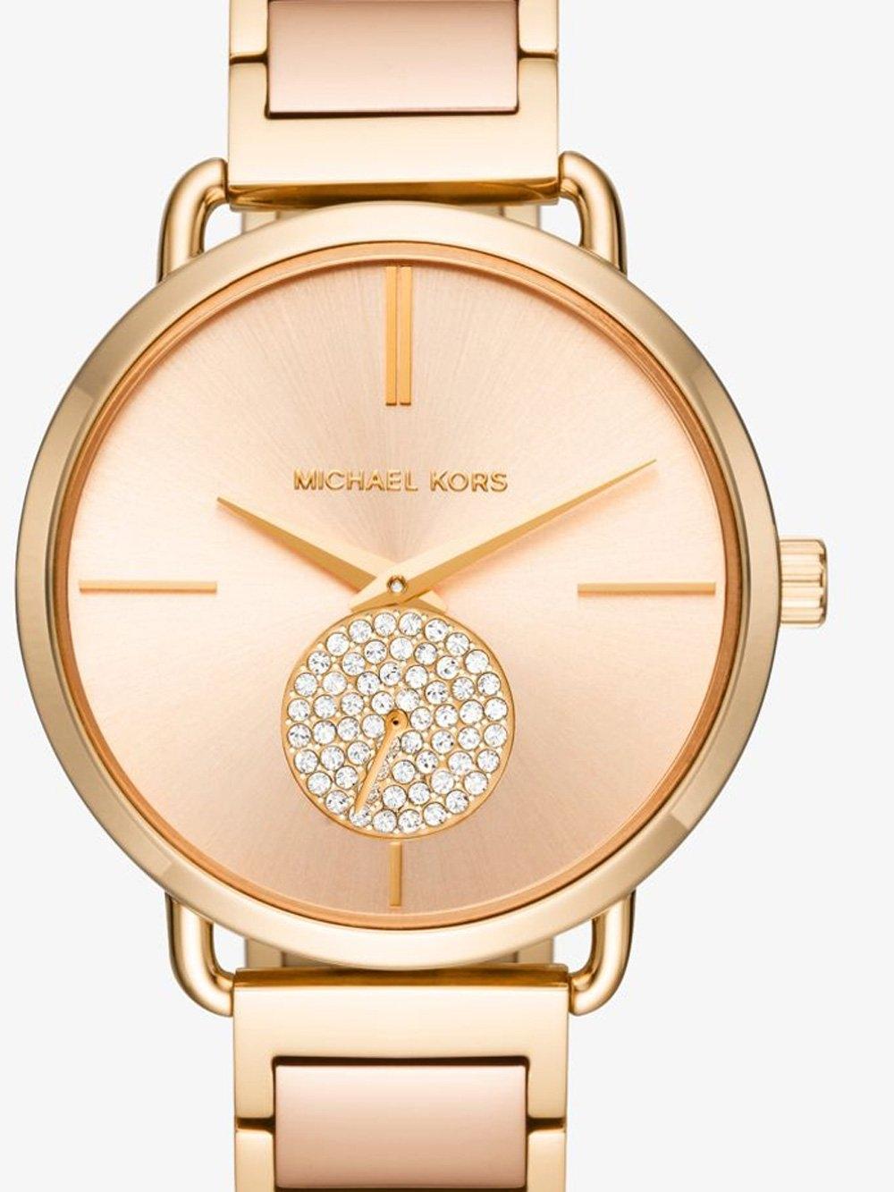 ceas de dama michael kors mk3706 36mm 5atm