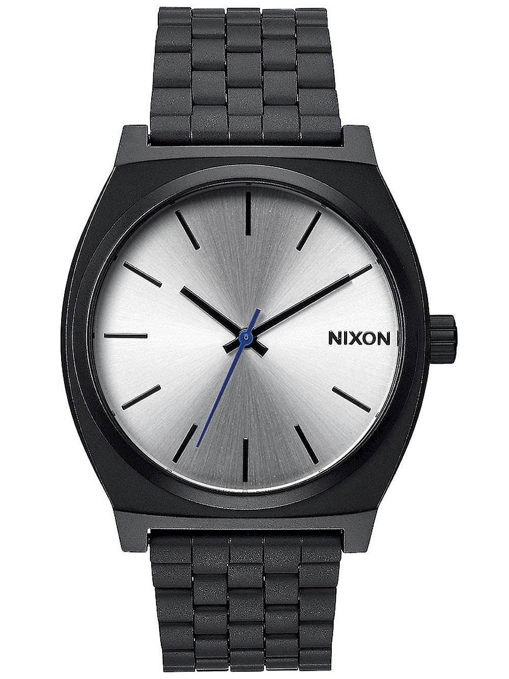 ceas barbatesc nixon a045-180 time teller 37mm 10atm
