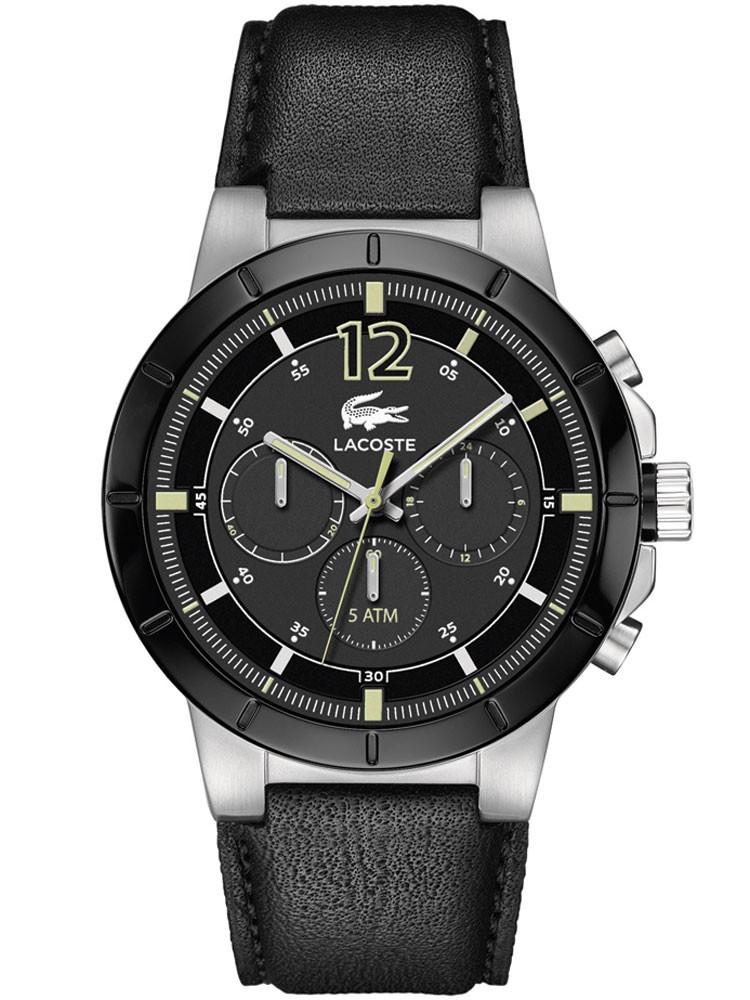 ceas barbatesc lacoste cronograf darwin 2010743