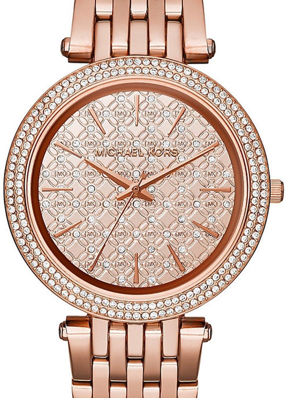 ceas de dama michael kors mk3399 darci 39mm 5atm