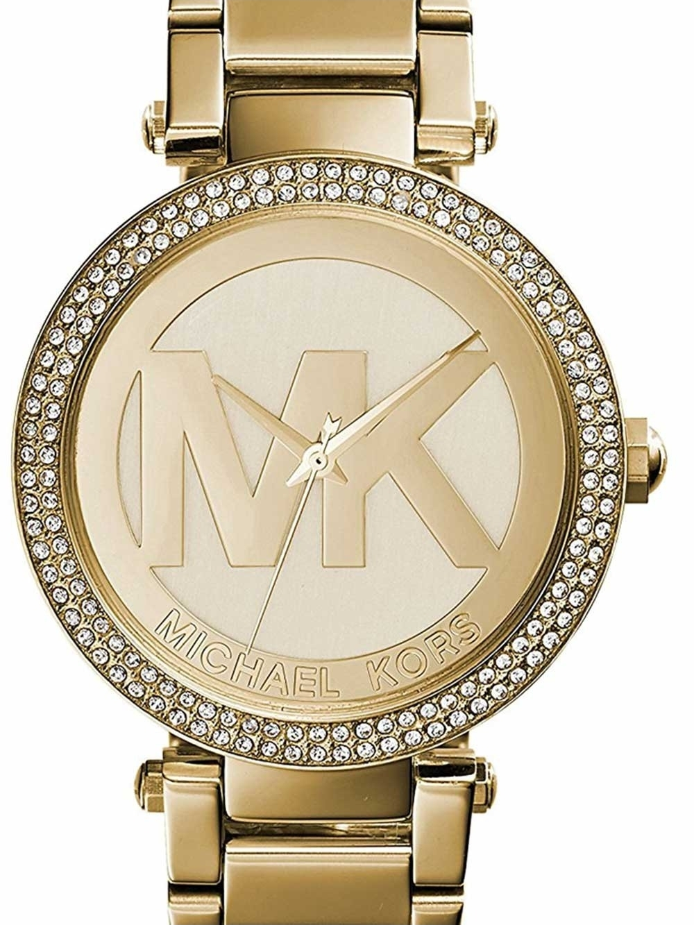ceas de dama michael kors mk5784 parker 39mm 5atm