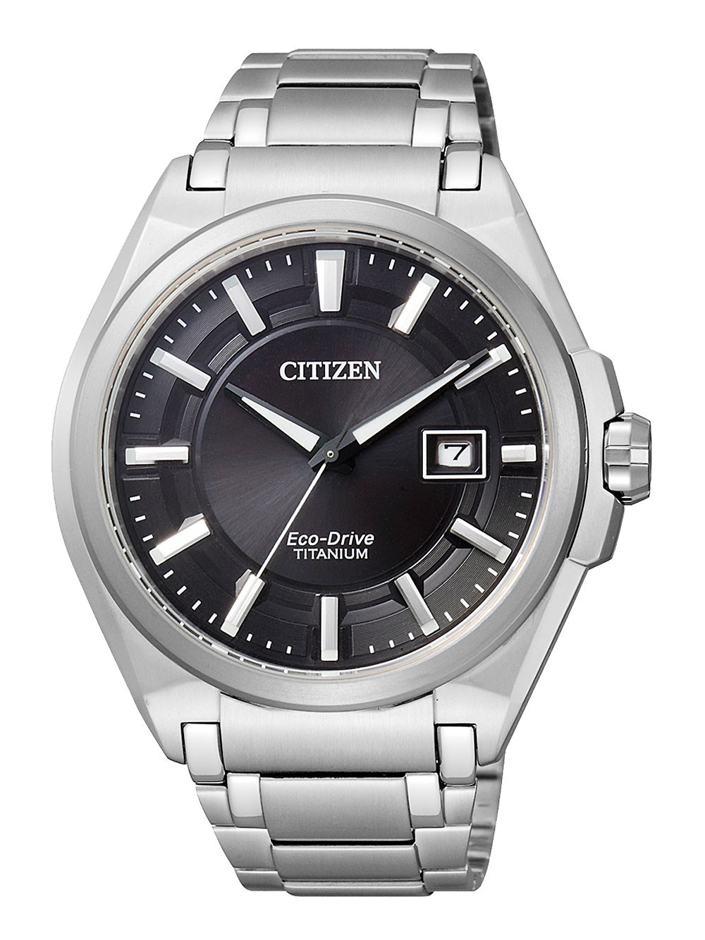 ceas barbatesc citizen bm6930-57e super titan 10atm 42mm