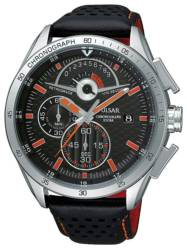 ceas barbatesc pulsar ps6041x1 cronograf
