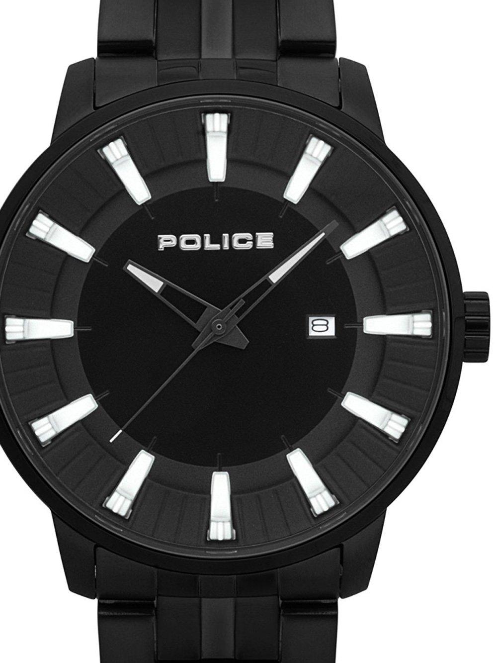 ceas barbatesc police pl15391jsb.02m 44mm 5atm