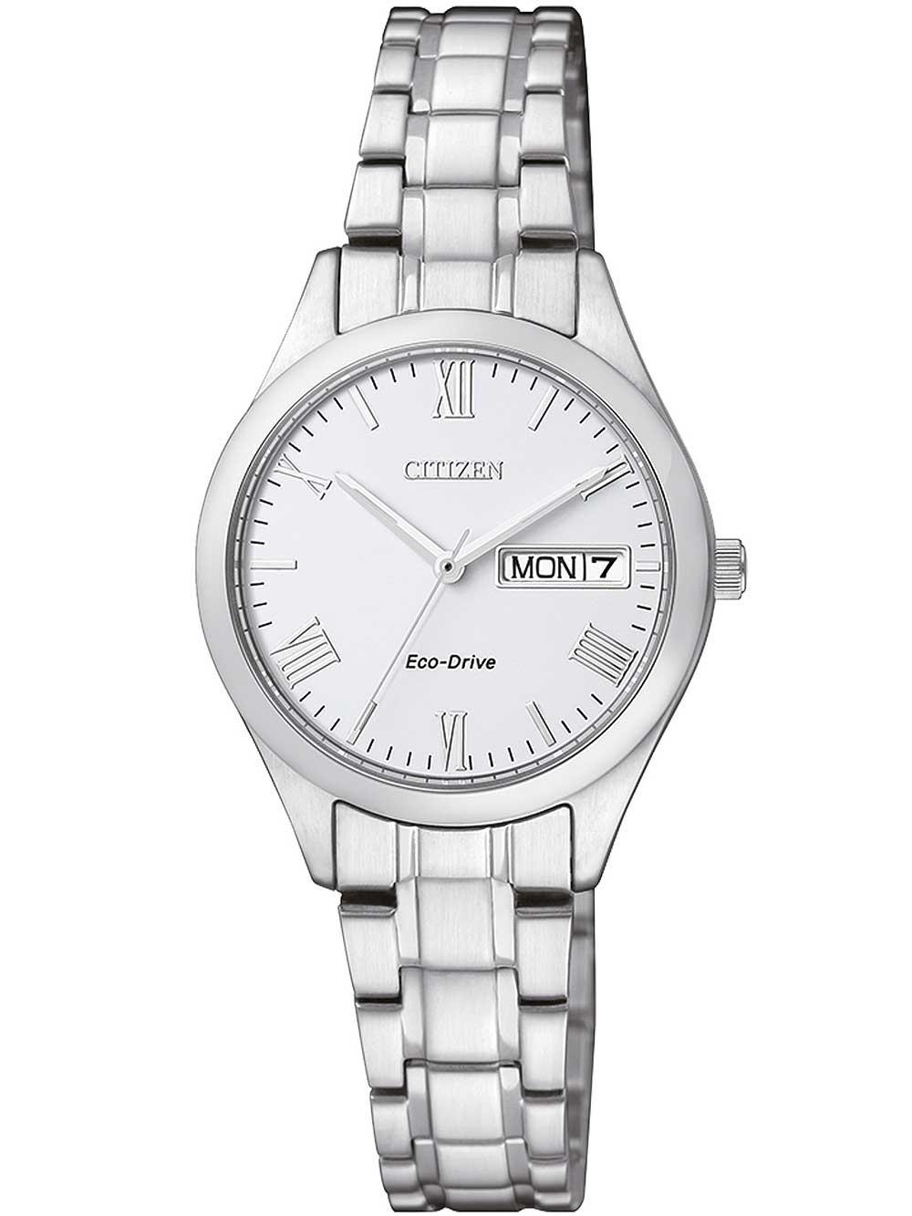 ceas de dama citizen ew3196-81a sport 26mm 10atm