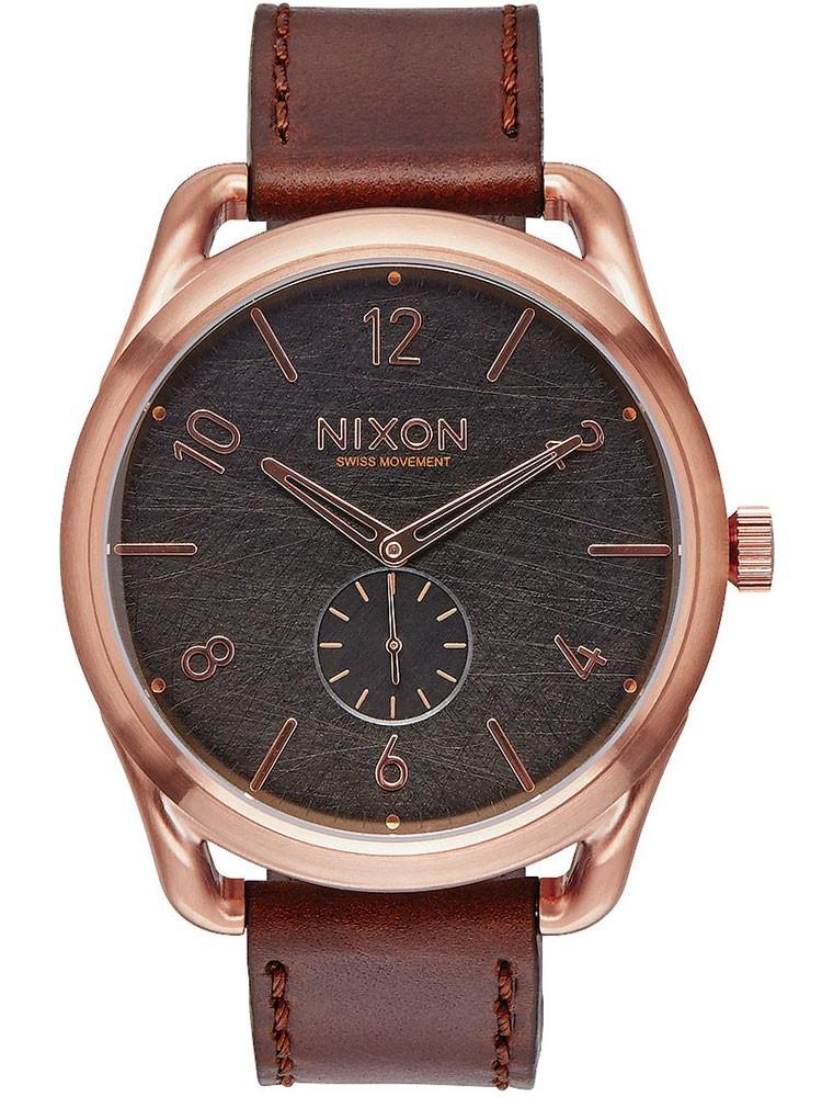ceas barbatesc nixon a465-1890 c45 45mm 10atm