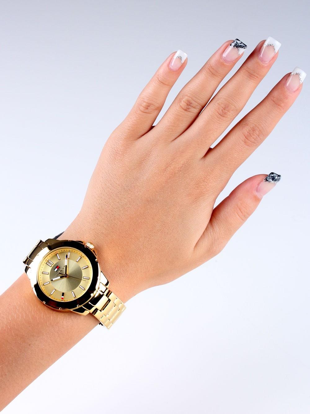 watches chrono12 tommy hilfiger kimmie 1781413 damenuhr 38mm 3atm. Black Bedroom Furniture Sets. Home Design Ideas