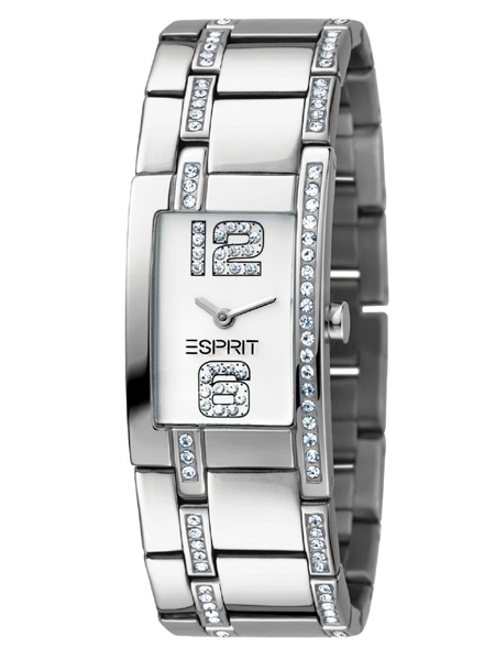 ceas de dama esprit es000m02902 12/6 houston