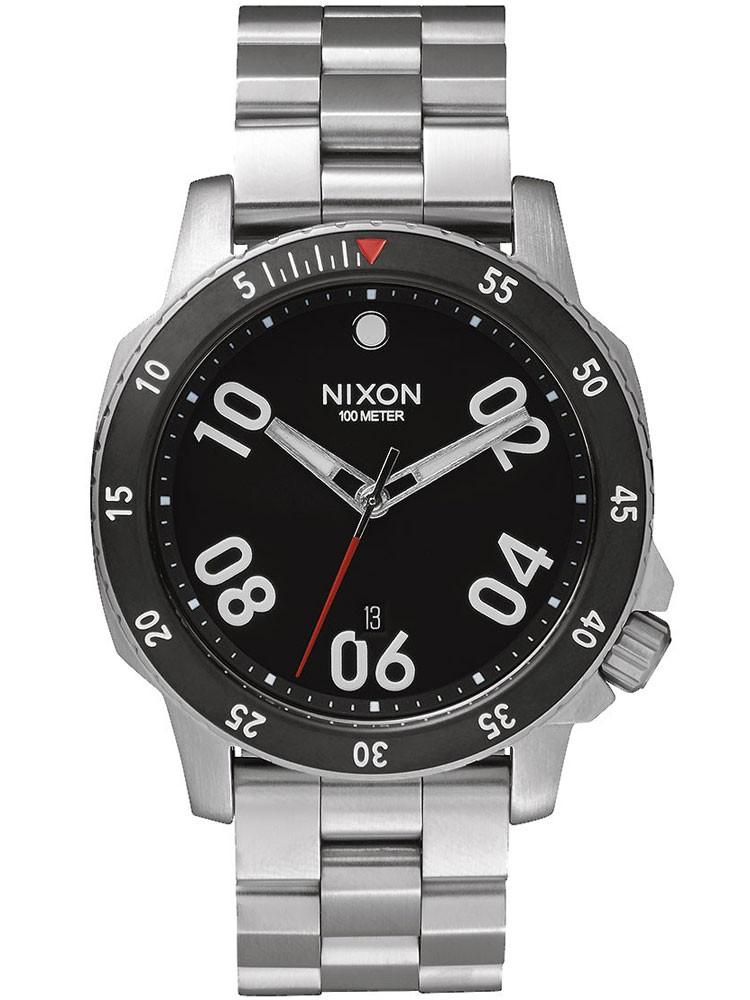 ceas barbatesc nixon a506-000 ranger 44mm 10atm