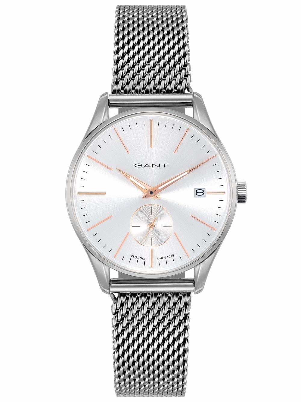 ceas de dama gant gt067006 lawrence 36mm 5atm