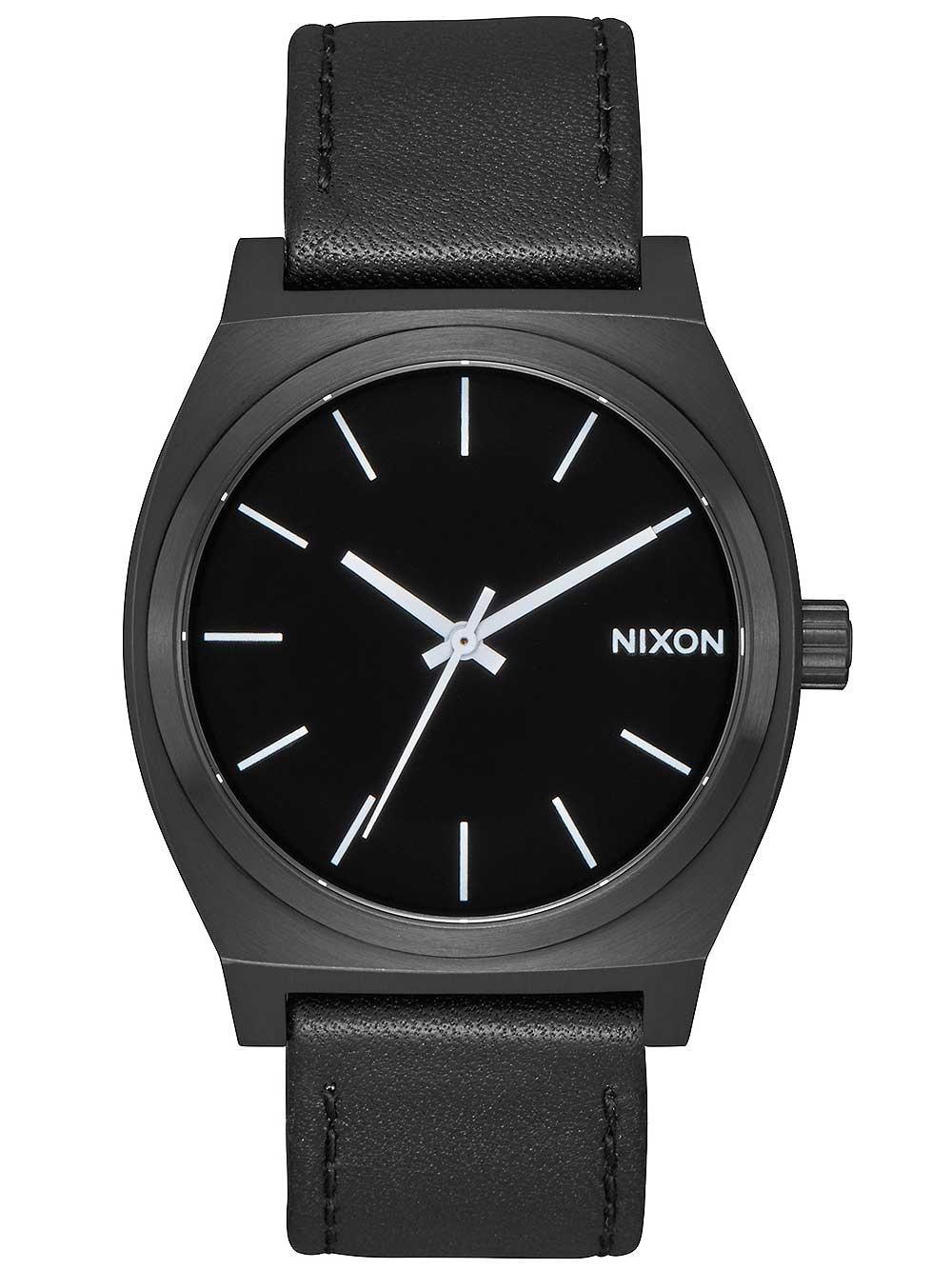 ceas de dama nixon a045-756 time teller 37mm 10atm