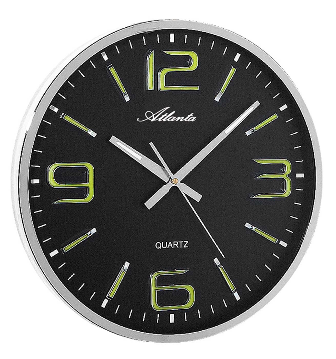 ceas de perete atlanta 4429/7