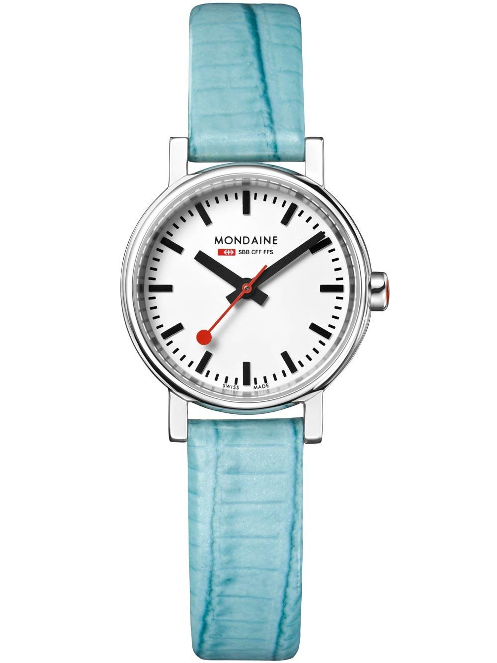 ceas de dama mondaine a658.30301.11sbf evo 26mm