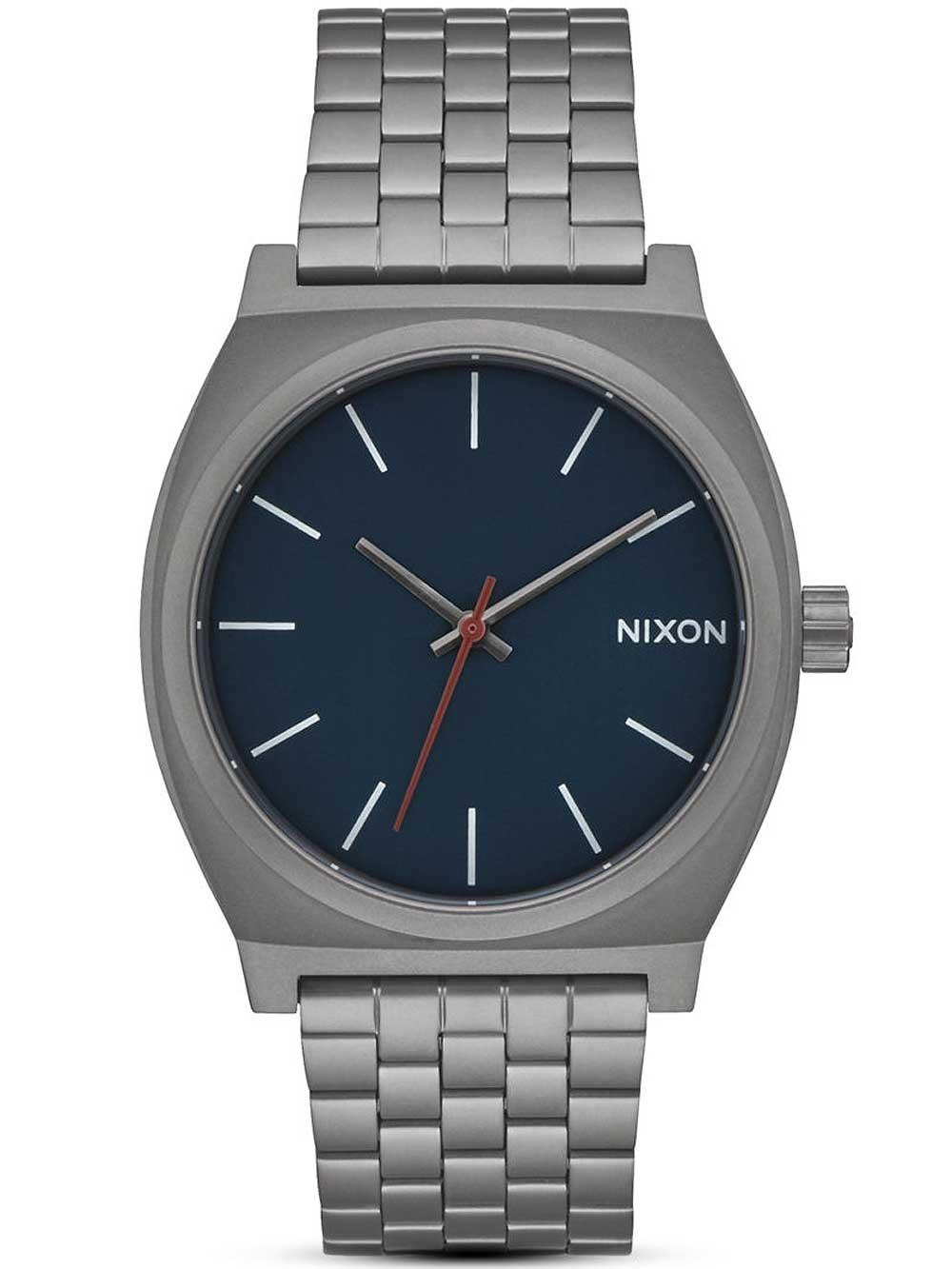 ceas unisex nixon a045-2340 time teller 37mm 10atm