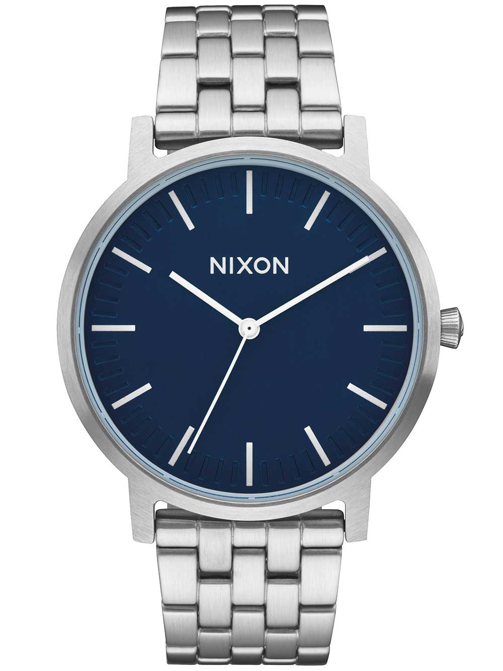 ceas barbatesc nixon a1057-307 porter 40mm 5atm