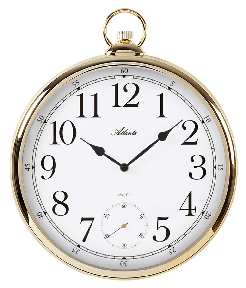 ceas de perete atlanta 4444/9