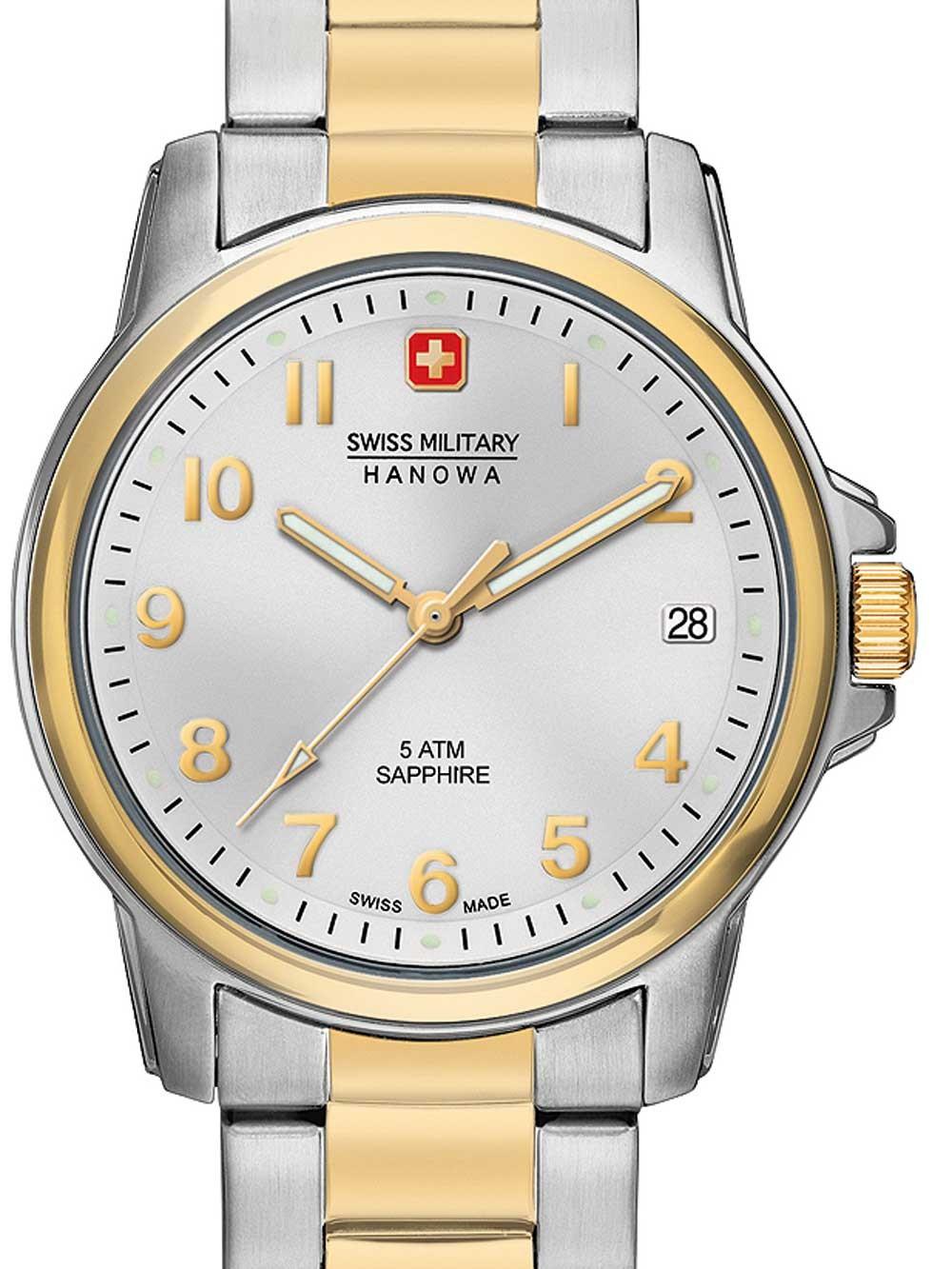 ceas de dama swiss military hanowa 06-7141.2.55.001 swiss soldier prime 32mm 5atm