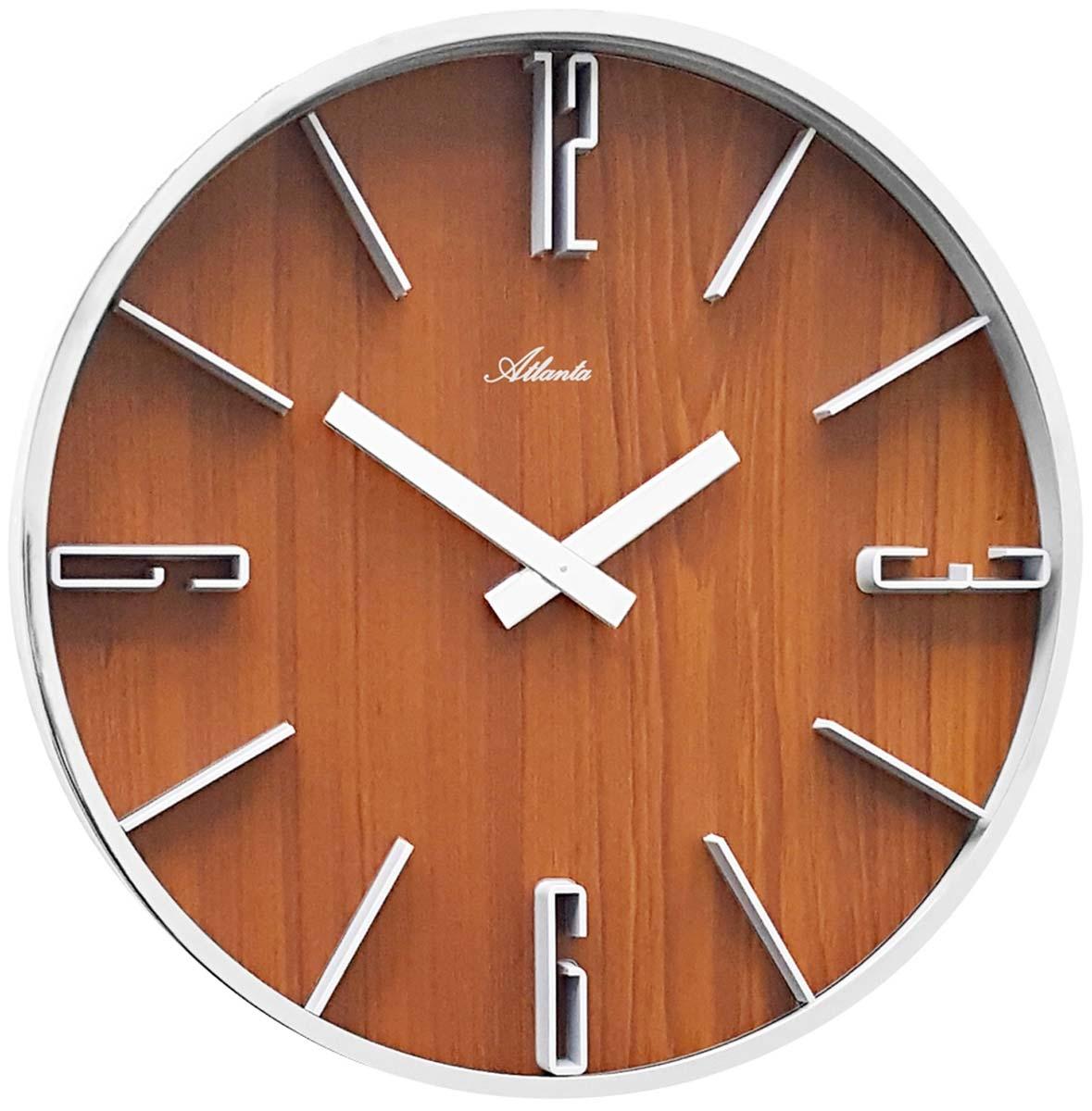 ceas de perete atlanta 4426/20