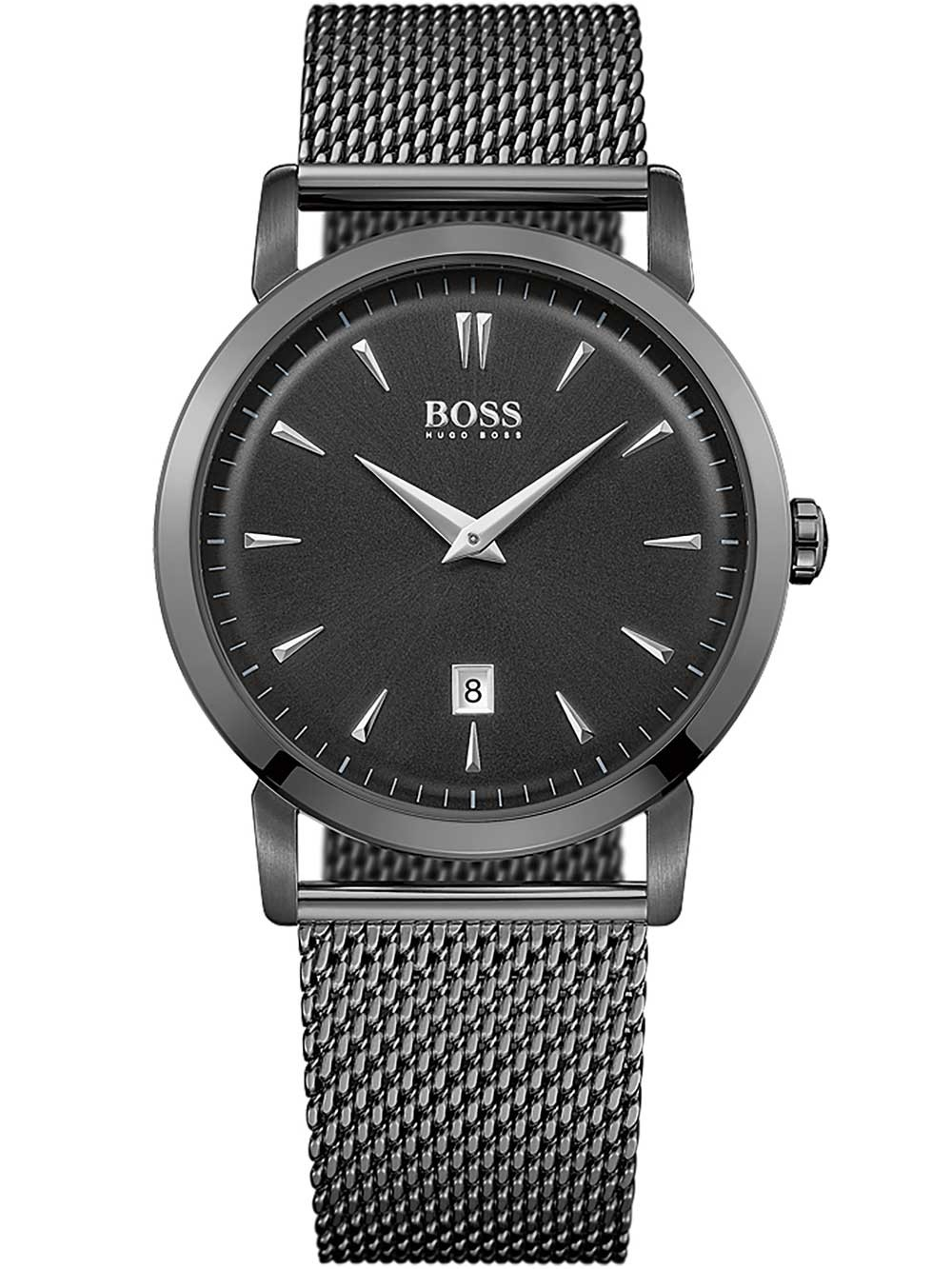 ceas barbatesc hugo boss 1513235 3atm 40mm