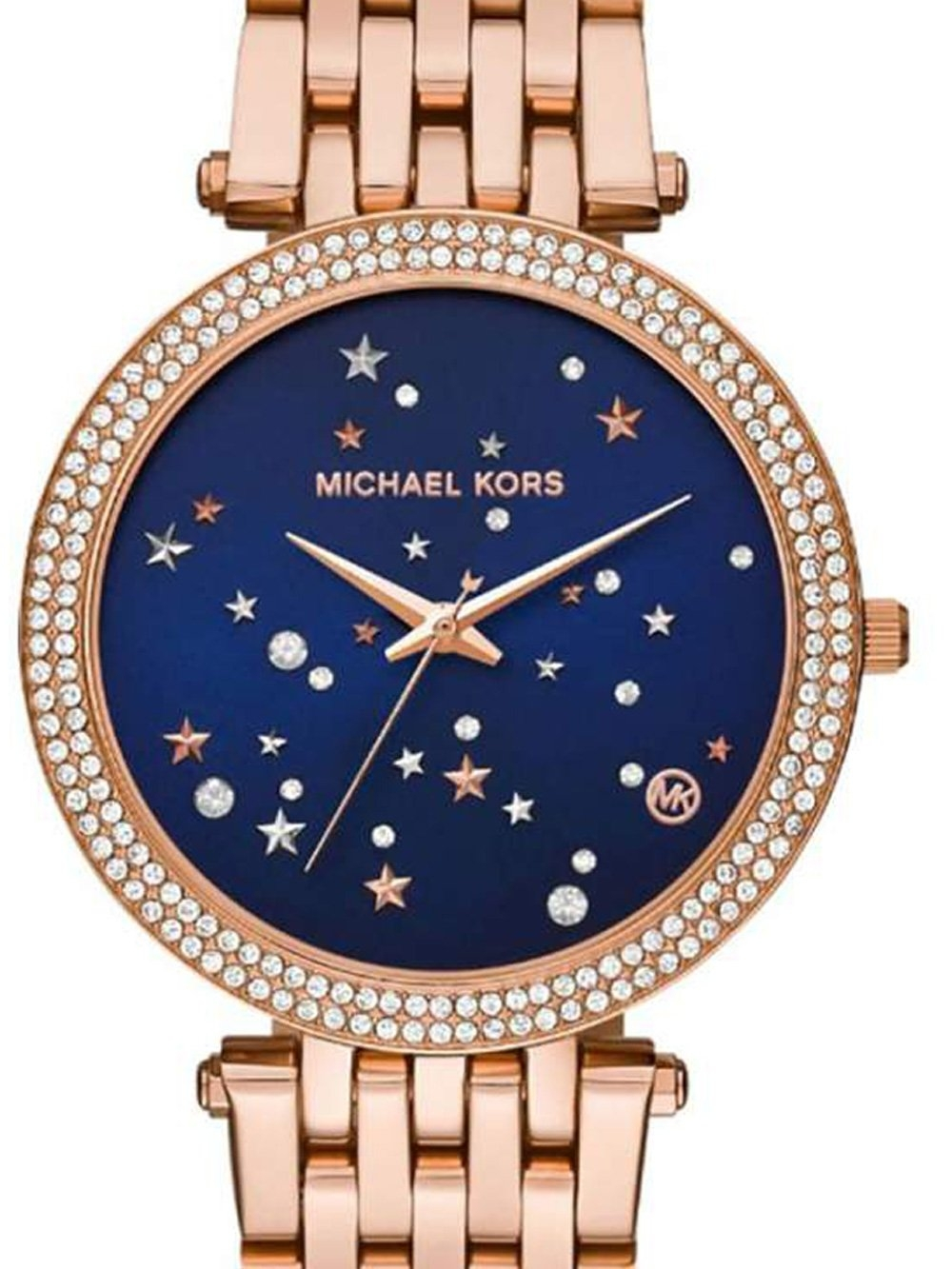 ceas de dama michael kors mk3728 darci 39mm 5atm