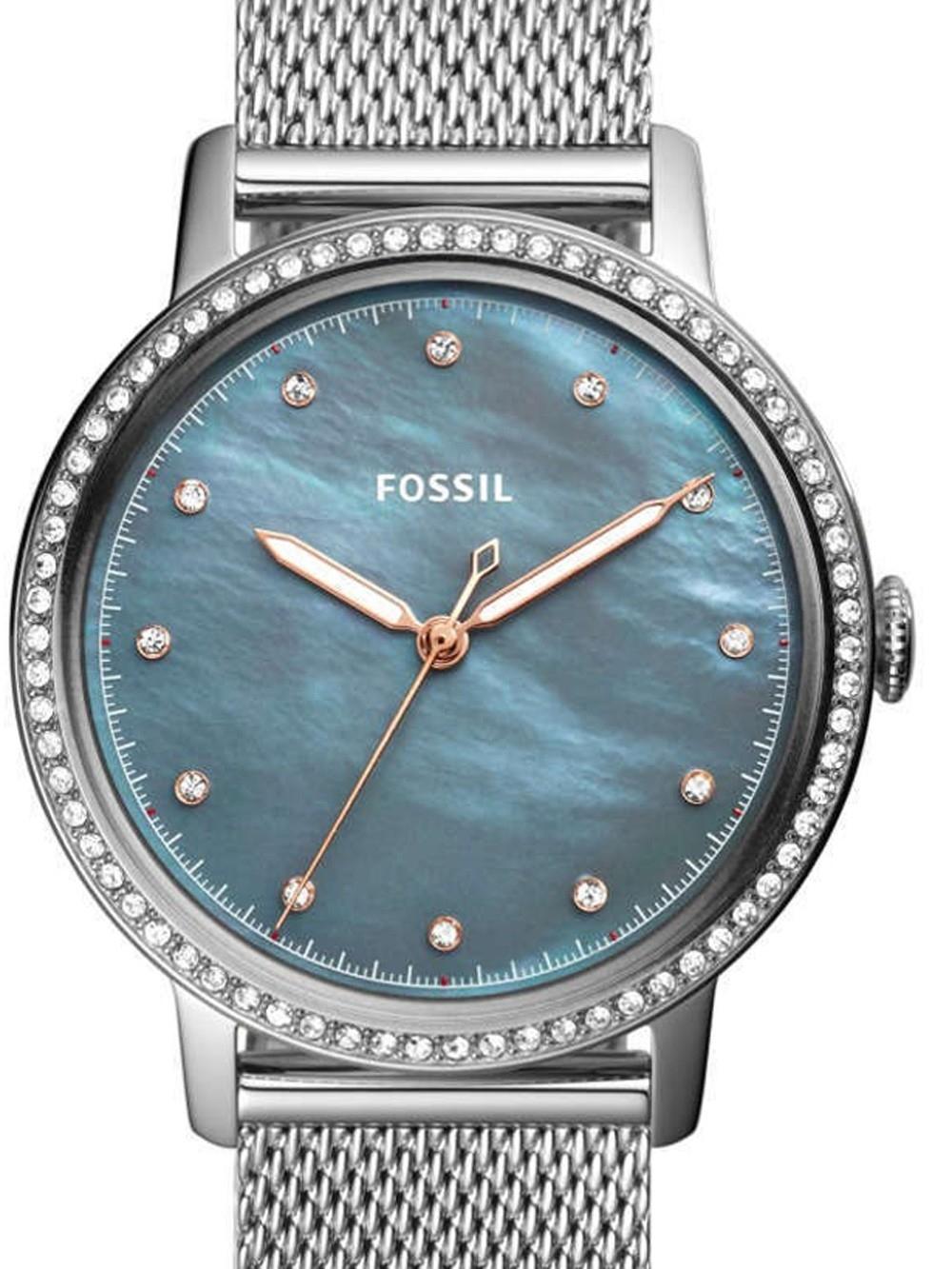 ceas de dama fossil es4313 neely 34mm 3atm