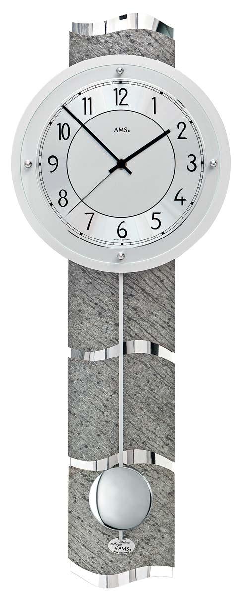 ceas de perete ams 5216