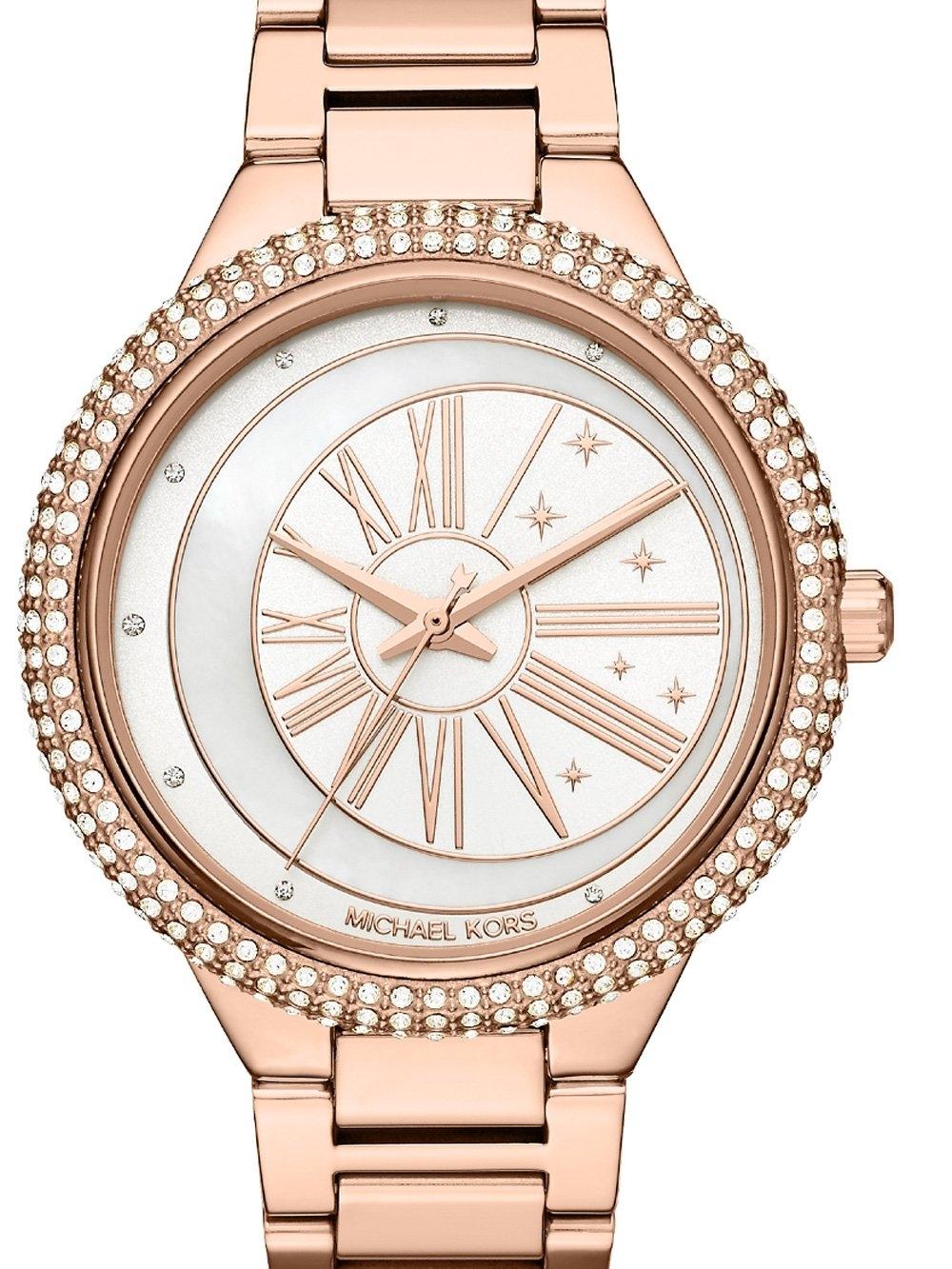ceas de dama michael kors mk6551 taryn 40mm 5atm