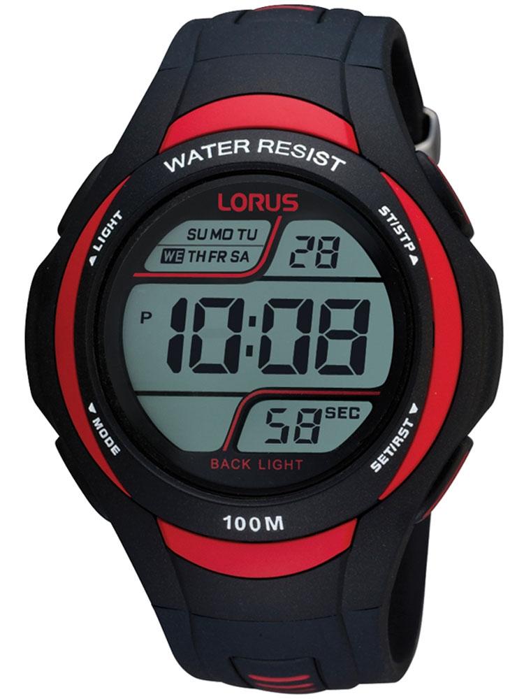 ceas barbatesc lorus r2307ex9 10 atm 46 mm