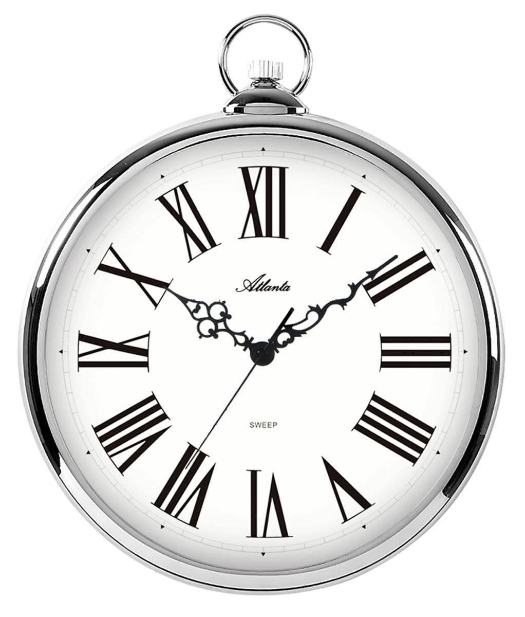 ceas de perete atlanta 4444/19