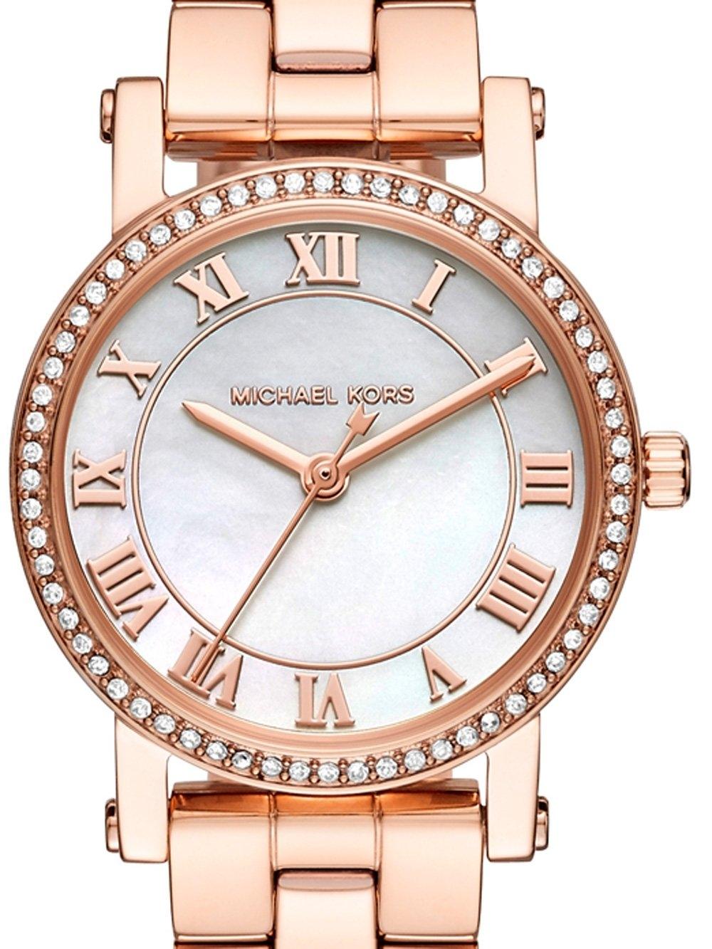 ceas de dama michael kors mk3558 norie 28mm 5atm