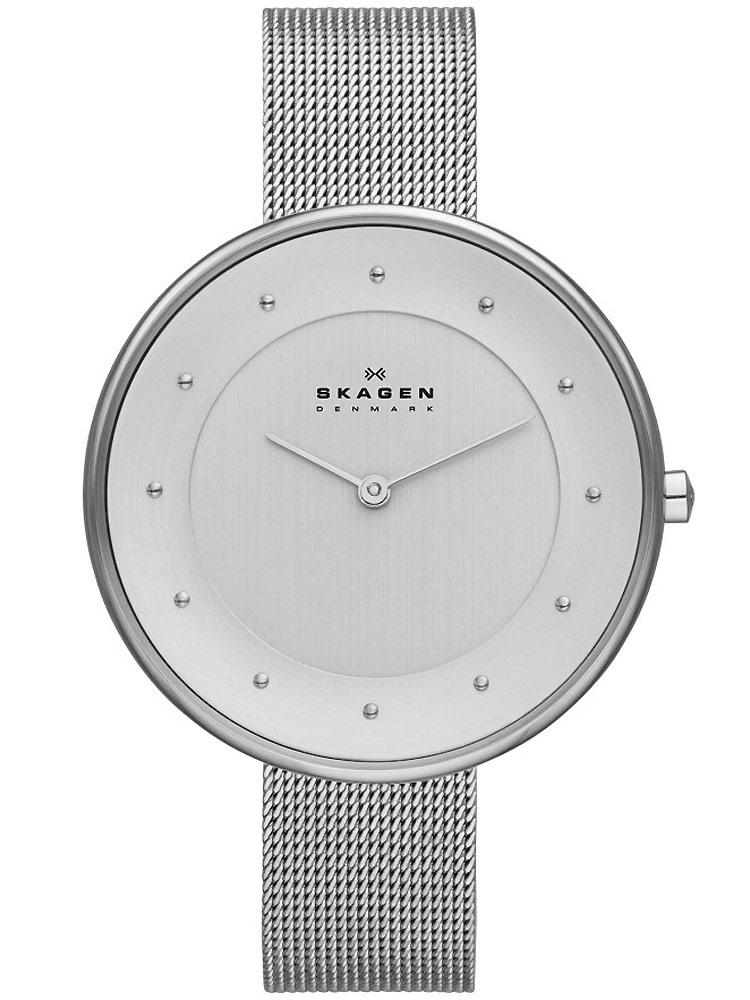 ceas de dama skagen skw2140 38 mm