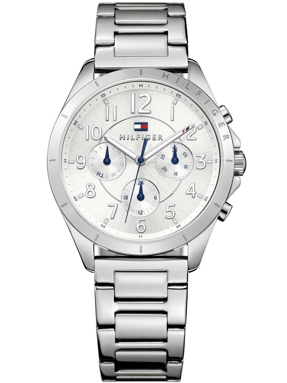 ceas de dama tommy hilfiger 1781605 36mm 3atm