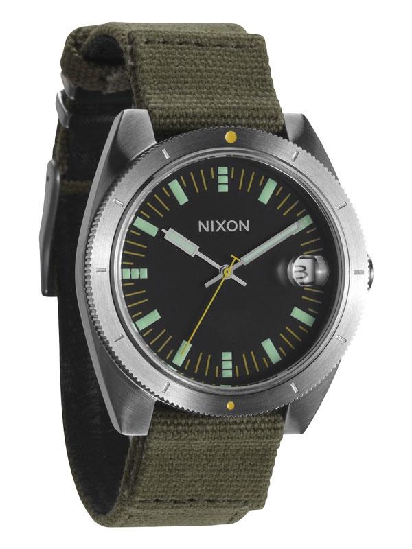 ceas barbatesc nixon rover ii a-355-1089