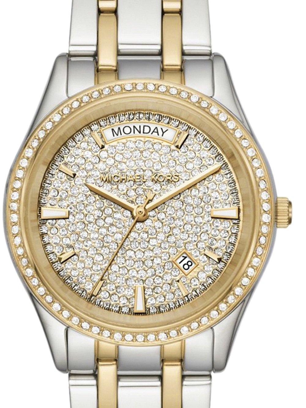 ceas de dama michael kors mk6481 kiley 35mm 5atm