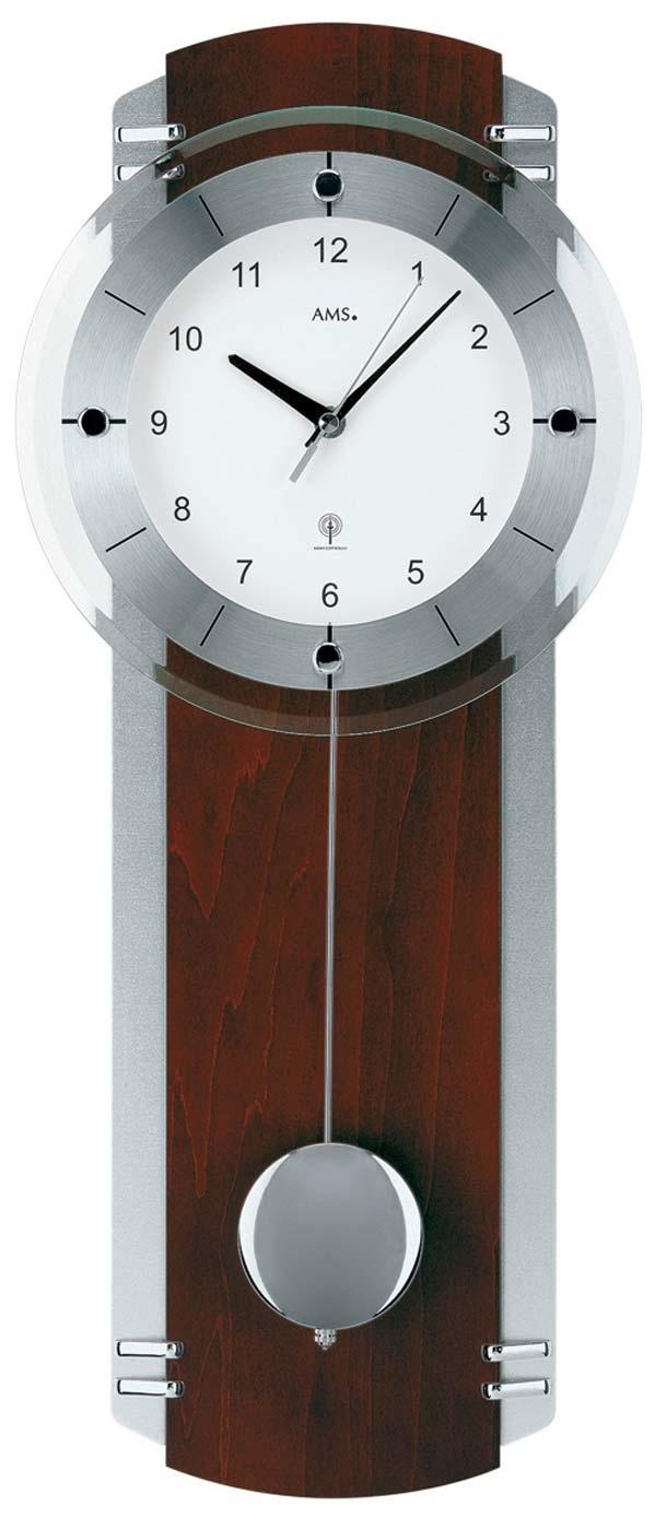ceas cu pendula ams 5245/1
