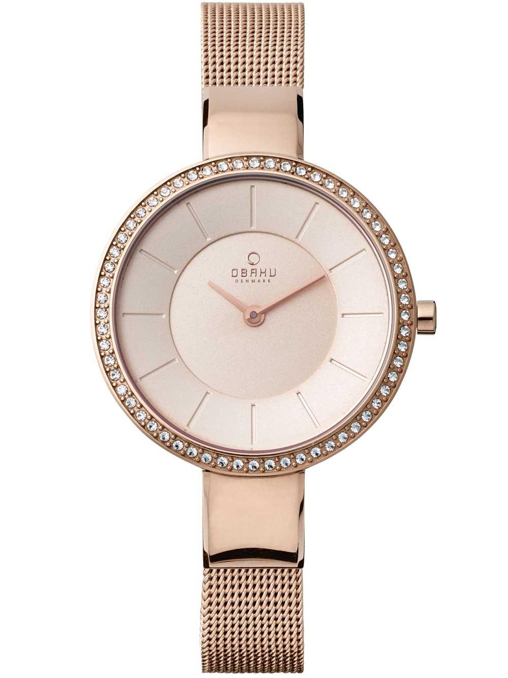 ceas de dama obaku v179levvmv 32mm 3atm