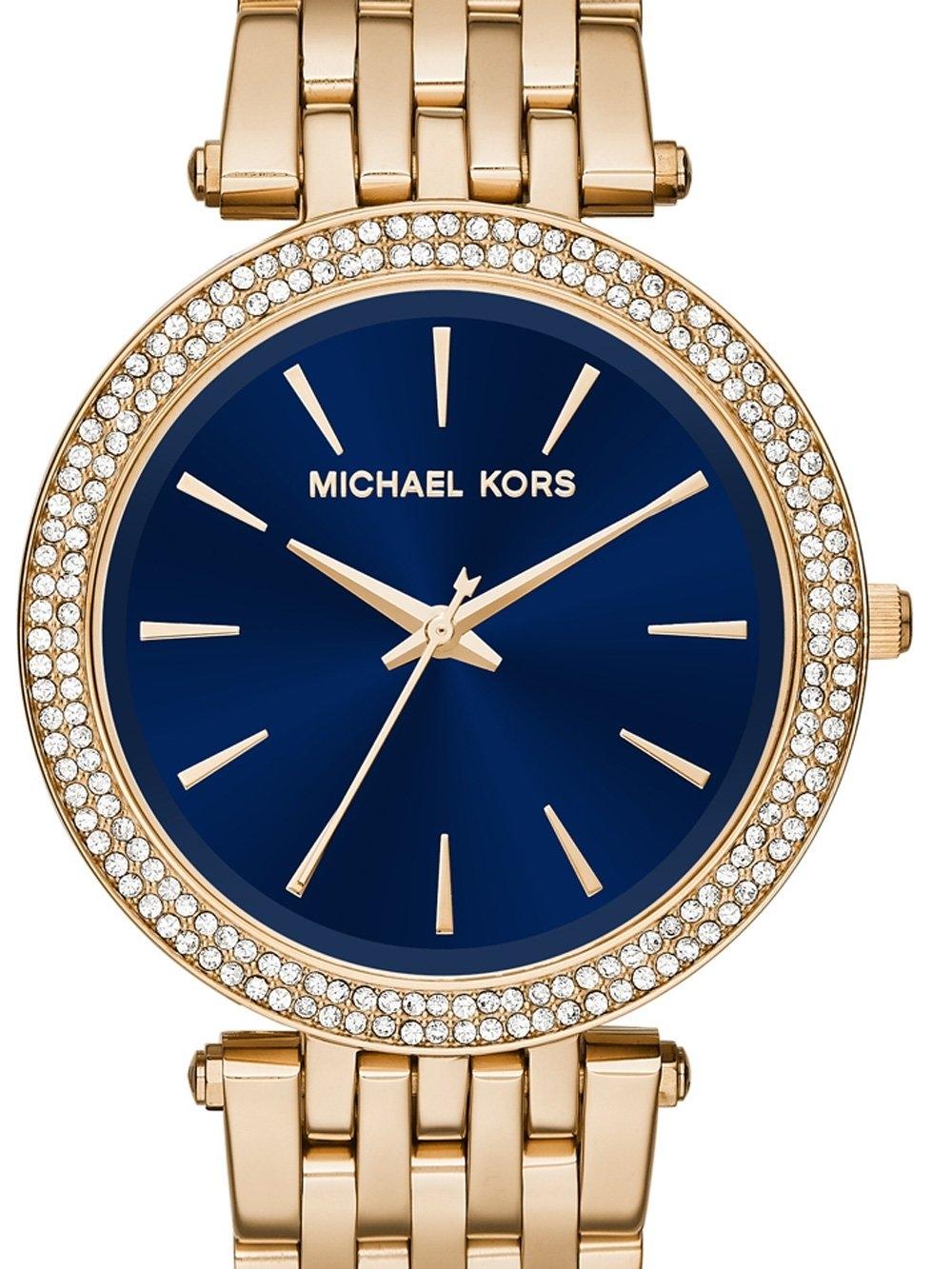 ceas de dama michael kors mk3406 darci 39mm 5atm