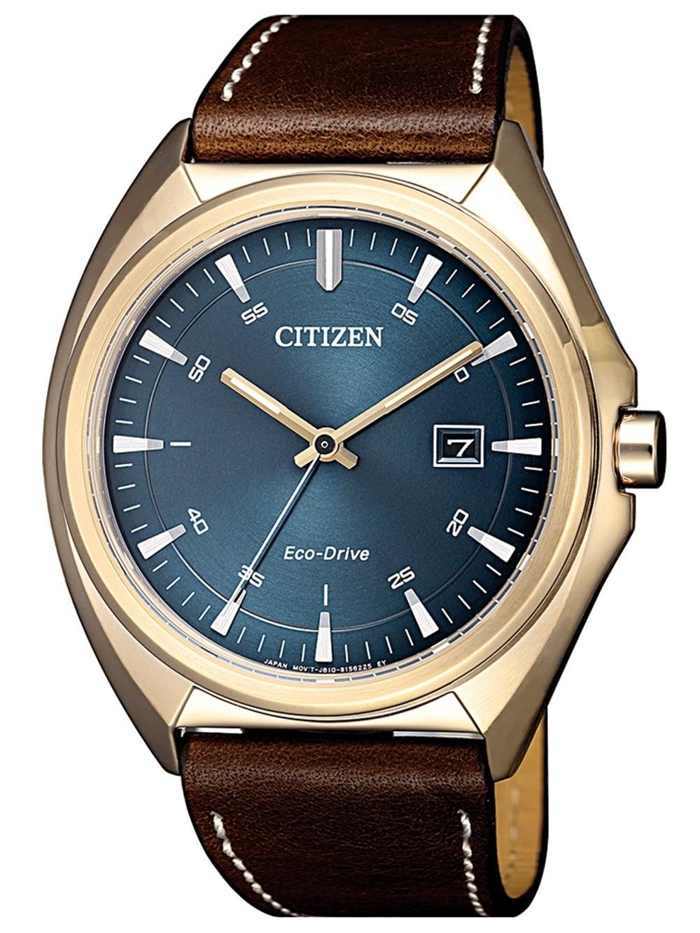 ceas barbatesc citizen aw1573-11l eco-drive 42mm 10atm